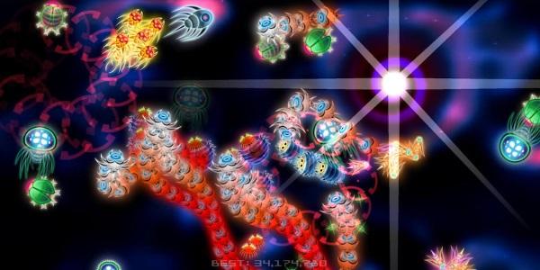 Silverfish DX: переиздание классической мобильной аркады выходит 7 июня на iOS
