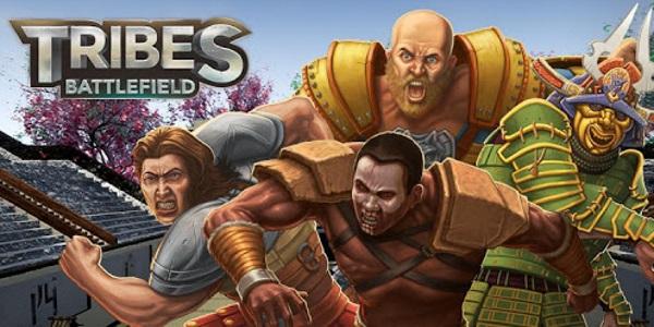 Начался бета-тест карточной игры Tribes Battlefield: Battle in the Arena