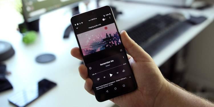 YouTube Music и YouTube Premium приходят в Россию