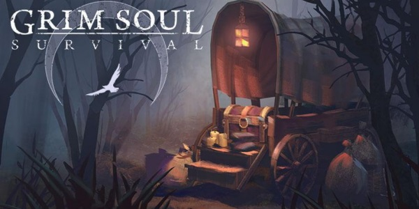 Хардкорная MMORPG с элементами выживания Grim Soul: Survival вышла на мобильных