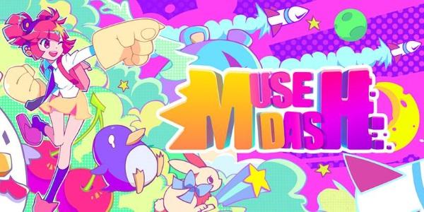 Японская музыкальная игра Muse Dash вышла на iOS и Android