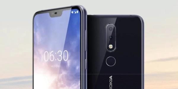Глобальная версия Nokia X6 засветилась на официальном сайте