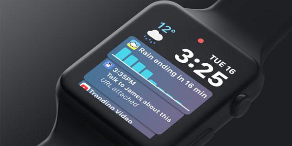 Что еще показала Apple на WWDC: watchOS 5, tvOS 12, macOS Mojave
