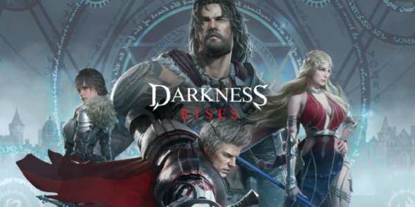 Новая MMORPG Darkness Rises выйдет на мобильных устройствах 21 июня