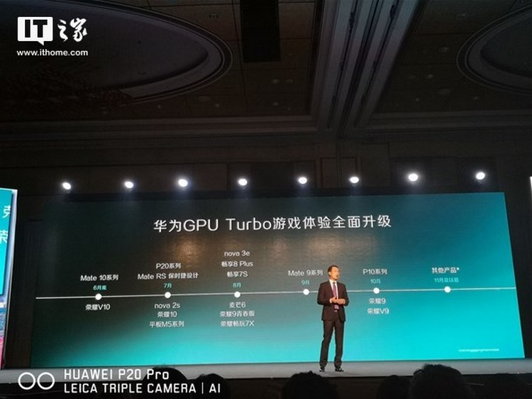 Huawei-GPU-Turbo-Device-List
