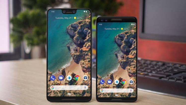 Google Pixel 3 станет заметно крупнее предыдущих поколений