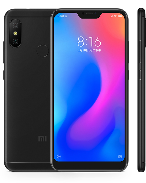 Xiaomi Redmi-6-Pro