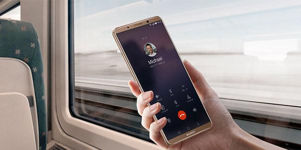 Сравнение флагманов Huawei Mate 10 Pro и Honor View 10