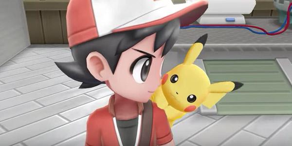 Началась предварительная регистрацию на RPG по вселенной покемонов Pokemon Quest