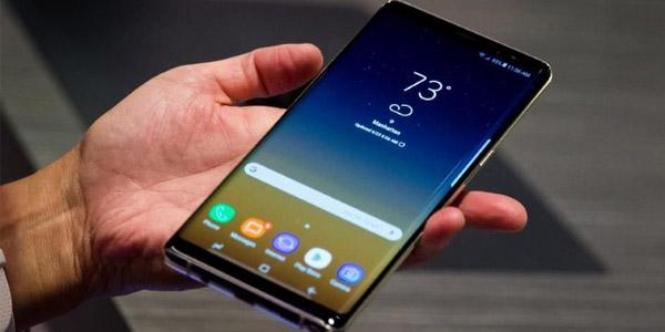 Собрали все слухи о Samsung Galaxy Note 9