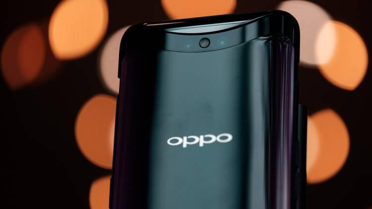Названа розничная цена прорывного смартфона Oppo Find X