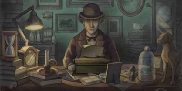 Сюрреалистичная головоломка The Franz Kafka Videogame вышла на iOS и Android