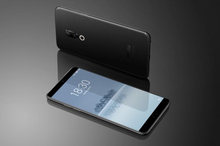 Начались продажи смартфонов Meizu 15иMeizu15 Lite в России