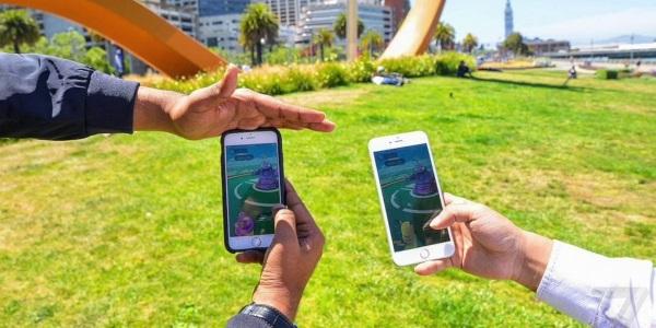 Свежее обновление Pokemon Go принесет уровни дружбы и возможность обмена Покемонами