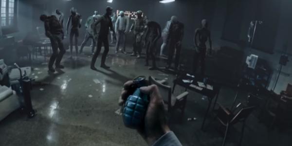 The Walking Dead: Our World с поддержкой дополненной реальности выйдет 12 июля