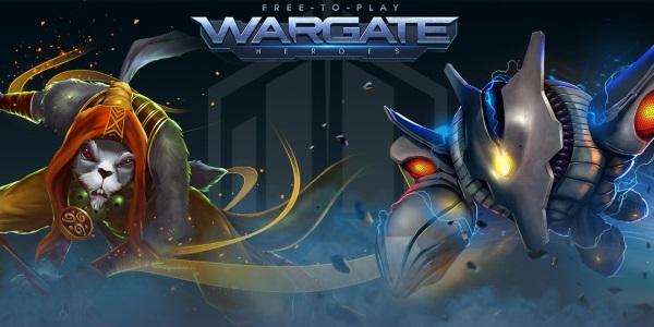 Wargate: Heroes - смесь MMORTS, MOBA и Tower Defense доступна в режиме беты