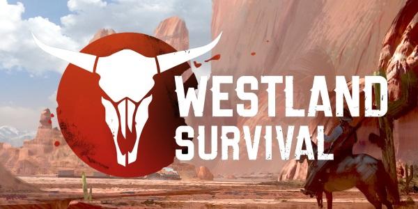 Вышла бесплатная MMORPG Westland Survival о Диком Западе