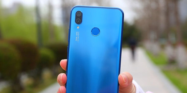 Huawei представит Nova 3: новое поколение лучшего бюджетного смартфона