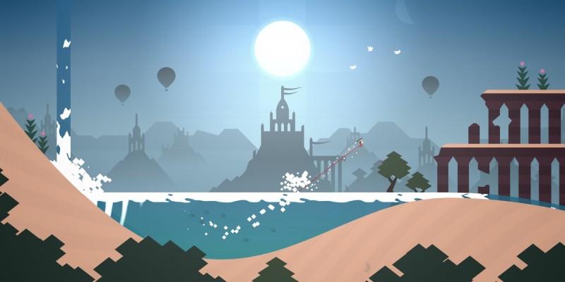 Приключенческий раннерAlto Odyssey готовится к выходу на Android