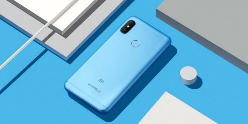 Xiaomi сравнила новый смартфон Mi A2 спрошлогодним Mi A1