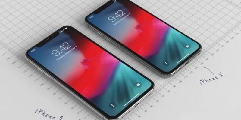 6.1-дюймовый iPhone выйдет с задержкой на месяц из-за проблем с дисплеем