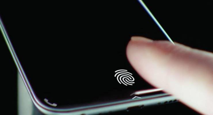Meizu 16: подтверждение встроенного в экран сканера отпечатков пальцев
