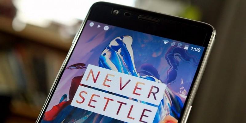 OnePlus 3 и 3T могут получить Android P 9.0, минуя Android Oreo