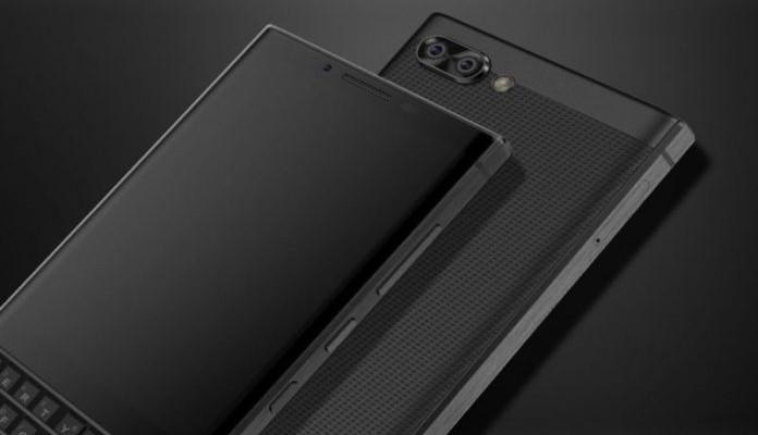 Смартфоны BlackBerry Evolve и Evolve X могут представить 8 августа