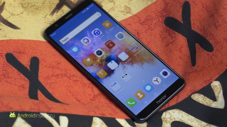 Huawei выпустила смартфон Honor 10 GT с 8 ГБ оперативной памяти