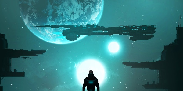 Космический рогалик Crying Suns ищет поддержку на Kickstarter