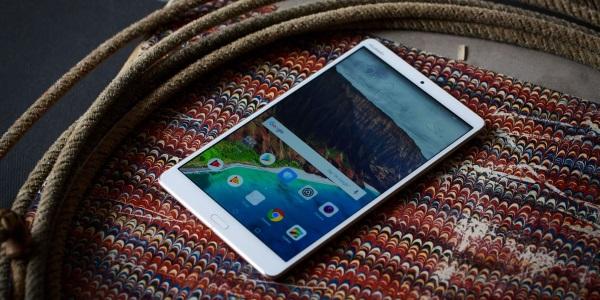 Huawei MediaPad M5 - первый планшет с поддержкой графики GPU Turbo