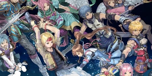 Square Enix выпустили Star Ocean: Anamnesis с поддержкой английского языка
