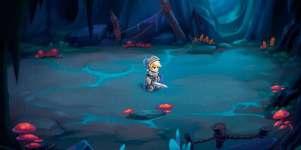 Сиквел классической ролевой игры Battleheart 2 вышел на iOS