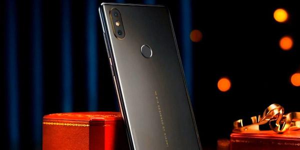 Смартфон Xiaomi Mi Mix 3 может получить выдвижную селфи-камеру
