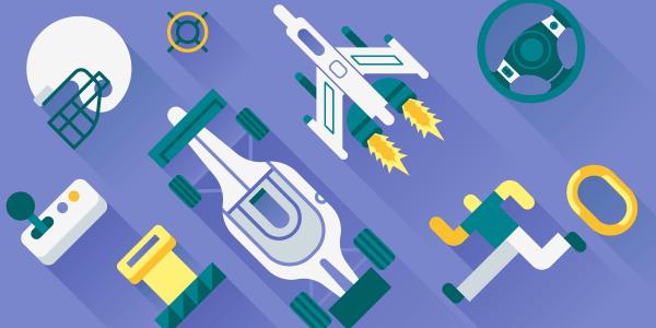 Google обновила список приложений и игр для программы Android Excellence