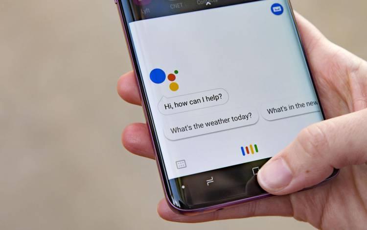 Google Assistant пришел в Россию с поддержкой русского языка