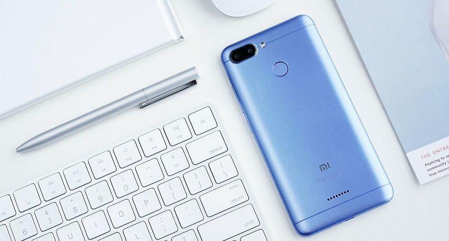 Официальные цены на европейские Xiaomi Redmi 6 и6A могут вас шокировать