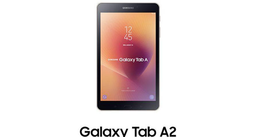 Планшет Samsung Galaxy Tab A2 появился напервых живых фото