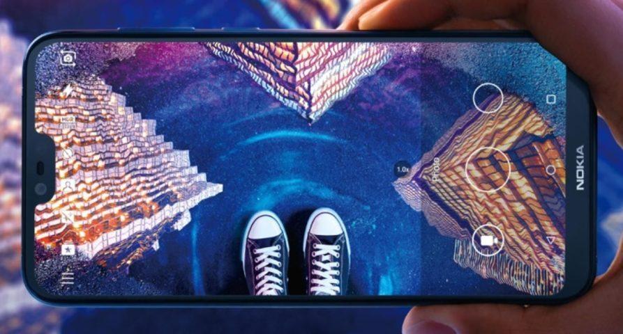 Международная версия Nokia X6 поступит в продажу как Nokia 6.1 Plus