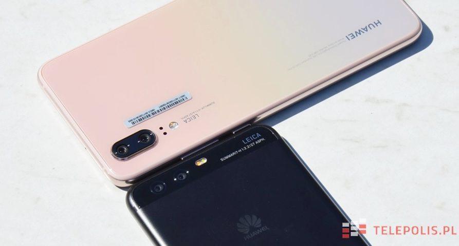 Huawei продали 100 миллионов смартфонов