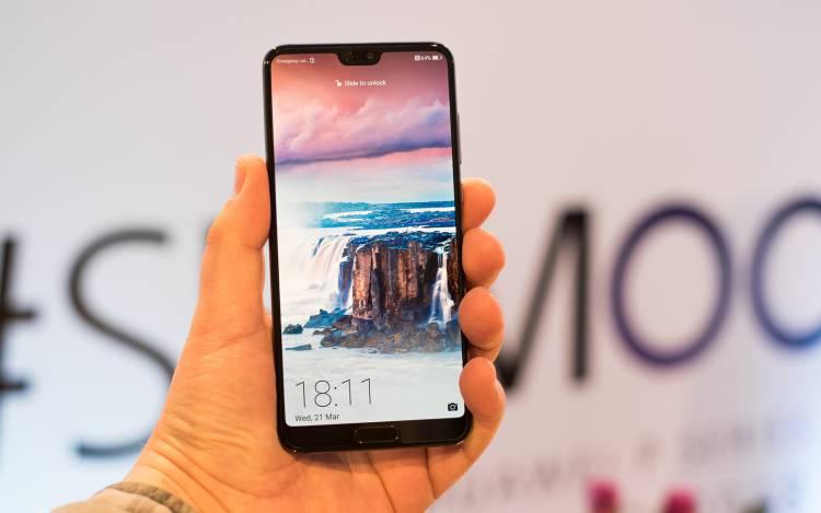 Как продлить время автономной работы в смартфонах Huawei