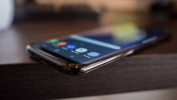 Официальные цены на Samsung Galaxy S8 и S8+ снизились