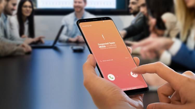 Официальное приложение «Телефон» от Google получило фильтр нежелательных звонков