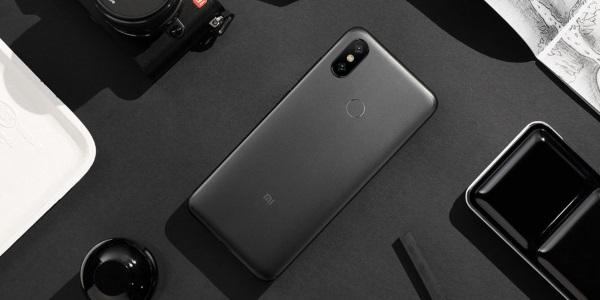 Смартфон Xiaomi Mi A2 с чистым Android будет представлен 24 июля