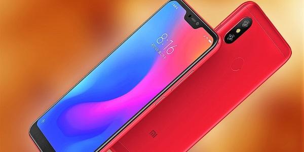 Xiaomi выпустит смартфон Mi A2 Lite вместе с обычной версией