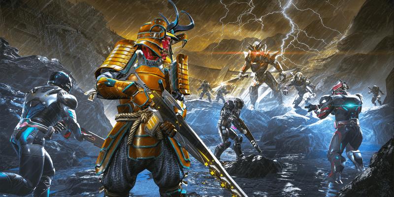 Shadowgun Legends обзавелась поддержкой PvP и еженедельными событиями