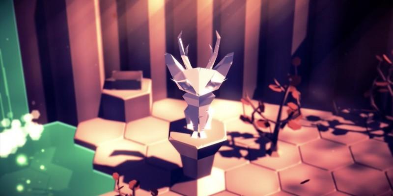 Очаровательная головоломка Evergarden стала доступна на iOS