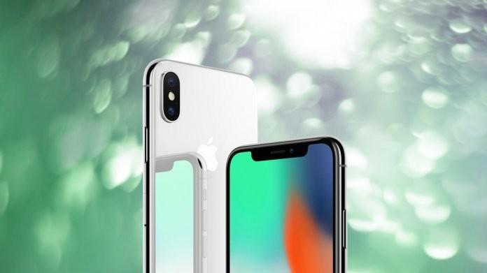 Названы технические характеристики и стоимость iPhone 2018