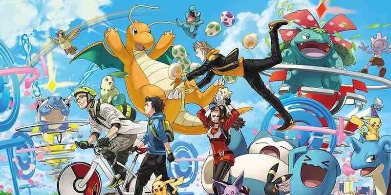 Свежее обновление Pokemon Go не запускается на устройствах с Root