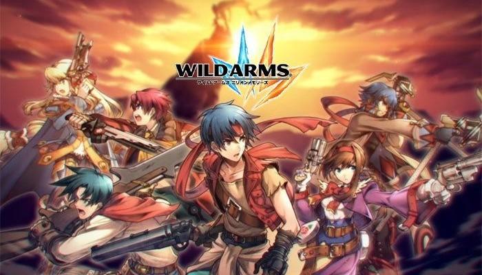 Представлен первый трейлер классической консольной игры Wild Arms: Million Memories